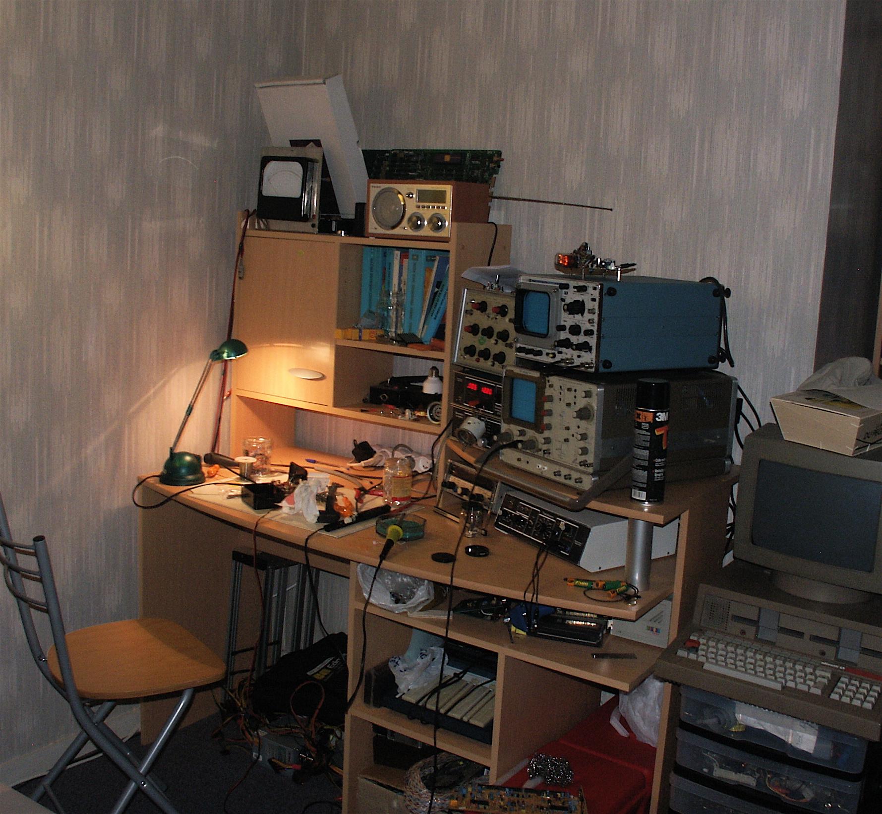 Elettronica Davide Bucci Grixit Forum Come Leggere I Circuiti Elettrici Su Il Mio Laboratorio